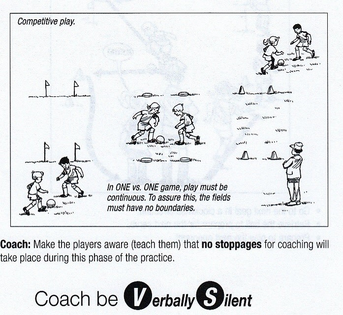 Soccer Conditioning Tips for Coaches